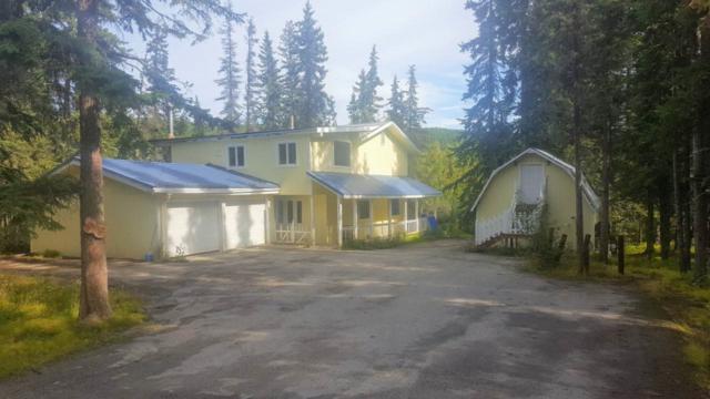 518 Sun Way, Fairbanks, AK 99709 (MLS #138631) :: RE/MAX Associates of Fairbanks