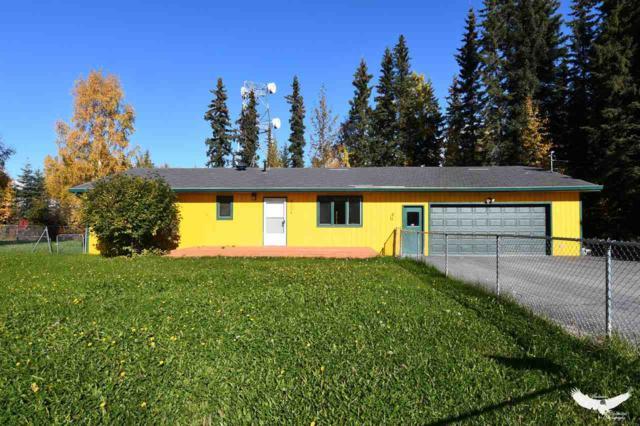 3624 Frosty Avenue, North Pole, AK 99705 (MLS #138633) :: RE/MAX Associates of Fairbanks