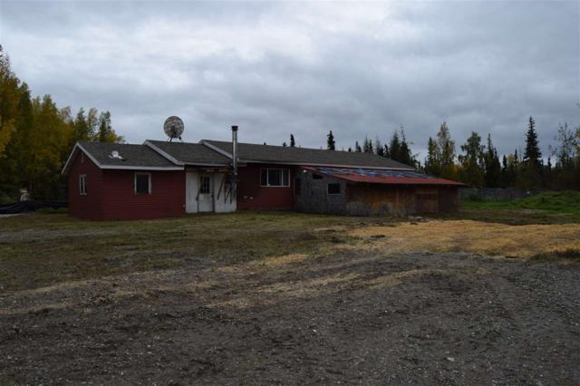 1915 Tunnels Road, North Pole, AK 99705 (MLS #138638) :: RE/MAX Associates of Fairbanks