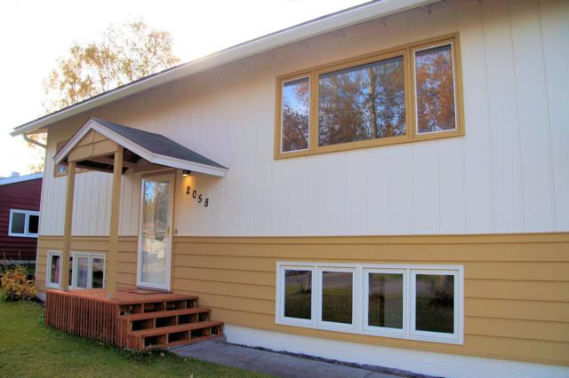 2058 Bridgewater Drive, Fairbanks, AK 99709 (MLS #138640) :: RE/MAX Associates of Fairbanks