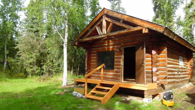 2291 Solar Avenue, Fairbanks, AK 99709 (MLS #138650) :: Madden Real Estate