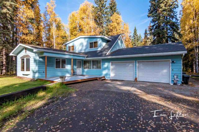 3282 Judy Lane, North Pole, AK 99705 (MLS #138653) :: RE/MAX Associates of Fairbanks