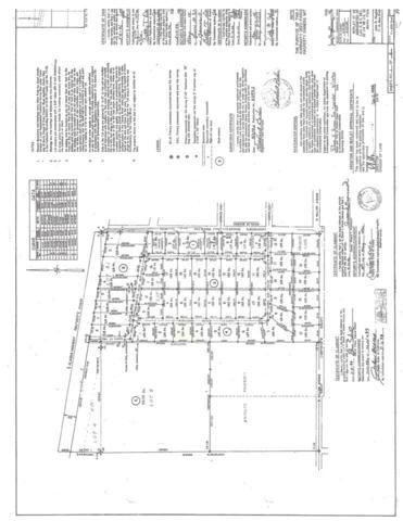 L3 B4 Alaska Highway, Tok, AK 99780 (MLS #138658) :: Madden Real Estate
