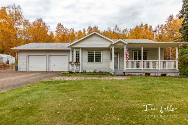 2450 Green Acres Drive, Fairbanks, AK 99712 (MLS #138662) :: Madden Real Estate