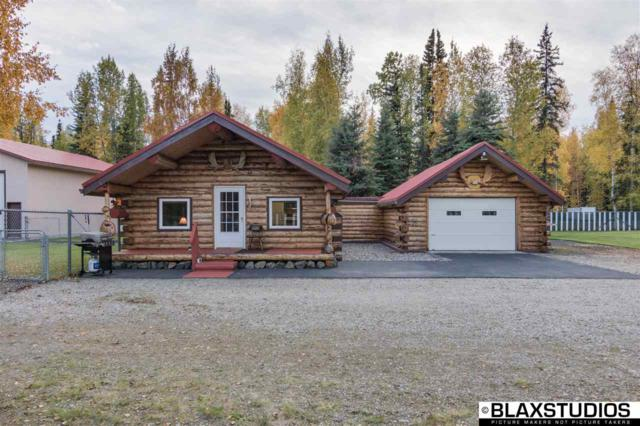 3241 Storey Drive, North Pole, AK 99705 (MLS #138666) :: Madden Real Estate