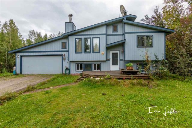 1519 Moriarity Avenue, North Pole, AK 99705 (MLS #138669) :: Madden Real Estate
