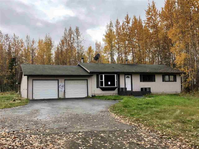 3353 Yellowstone, North Pole, AK 99705 (MLS #138676) :: RE/MAX Associates of Fairbanks