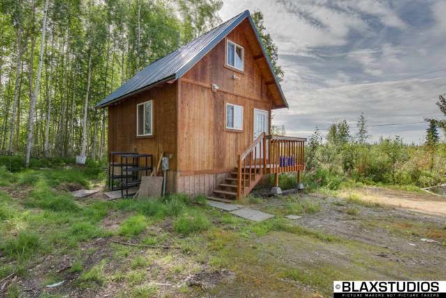 560 Moose Trot Avenue Unit B, Fairbanks, AK 99712 (MLS #138677) :: RE/MAX Associates of Fairbanks