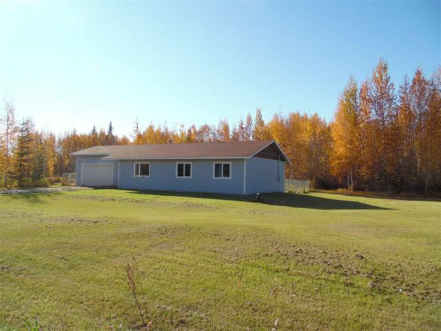 2249 Onyx Road, North Pole, AK 99705 (MLS #138678) :: Madden Real Estate