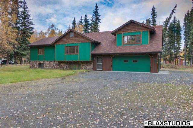 1300 Becky Street, North Pole, AK 99705 (MLS #138679) :: Madden Real Estate