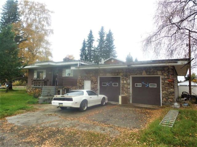 400 B Street, Fairbanks, AK 99701 (MLS #138680) :: RE/MAX Associates of Fairbanks