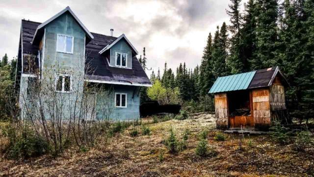 6169 Abraham Road, Fairbanks, AK 99709 (MLS #138684) :: RE/MAX Associates of Fairbanks