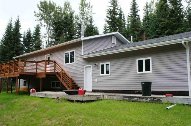 1989 Weston Drive, Fairbanks, AK 99709 (MLS #138687) :: RE/MAX Associates of Fairbanks