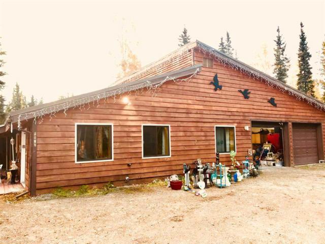2013 Plack Road, North Pole, AK 99705 (MLS #138690) :: Madden Real Estate