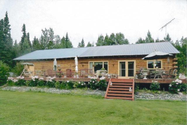 8835 Richardson Highway, Salcha, AK 99714 (MLS #138691) :: RE/MAX Associates of Fairbanks