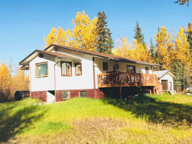 2155 Nelson Road, North Pole, AK 99705 (MLS #138697) :: RE/MAX Associates of Fairbanks