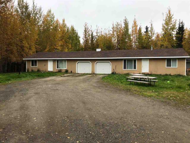 3452/3446 Conifer Drive, North Pole, AK 99705 (MLS #138700) :: Madden Real Estate
