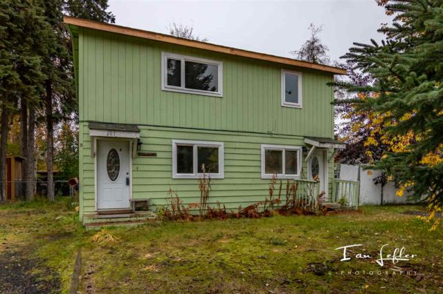 285 Cindy Drive, Fairbanks, AK 99701 (MLS #138701) :: Madden Real Estate