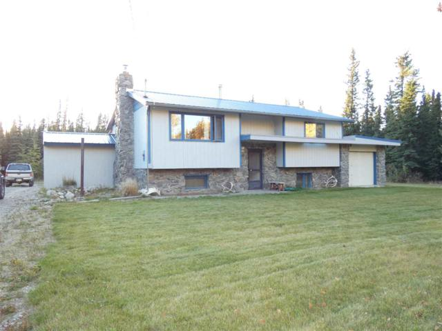 2649 Triple H Road, Delta Junction, AK 99737 (MLS #138704) :: Madden Real Estate
