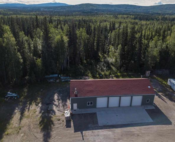 687 Barnum Drive, Fairbanks, AK 99709 (MLS #138723) :: Madden Real Estate