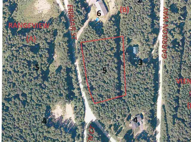 NHN Erimar Street, Fairbanks, AK 99712 (MLS #138728) :: Madden Real Estate