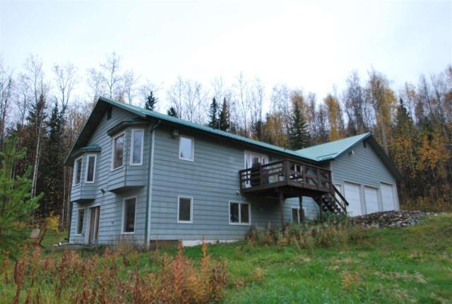 4912 Vancouver Road, Fairbanks, AK 99709 (MLS #138737) :: Madden Real Estate