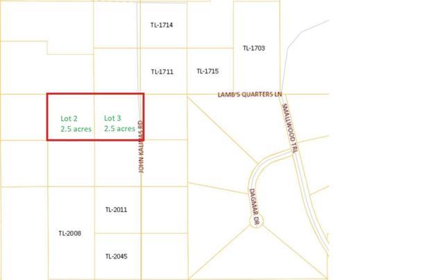 NHN John Kalinas Road, Fairbanks, AK 99712 (MLS #138740) :: Madden Real Estate