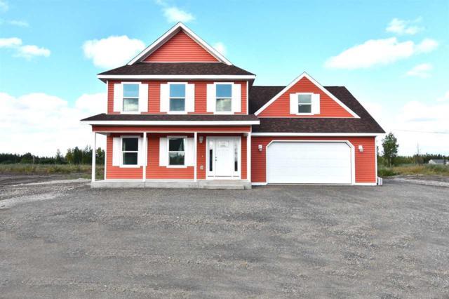 L8 BC Therron Street, North Pole, AK 99705 (MLS #138743) :: Madden Real Estate