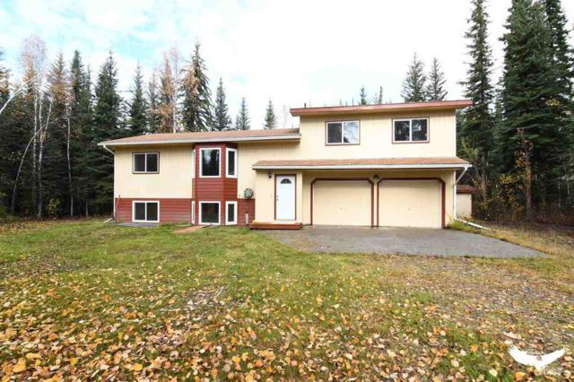 3004 Timberbrook Drive, North Pole, AK 99705 (MLS #138746) :: Madden Real Estate