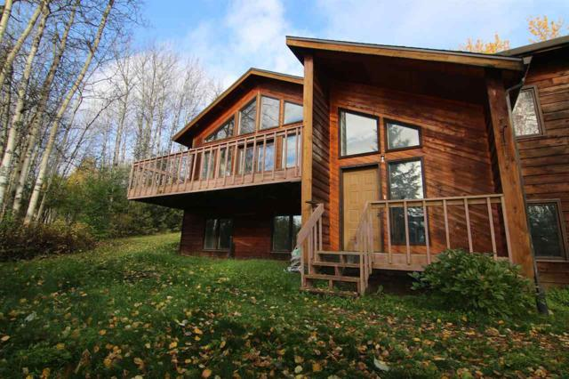450 Valley View, Fairbanks, AK 99712 (MLS #138755) :: Madden Real Estate