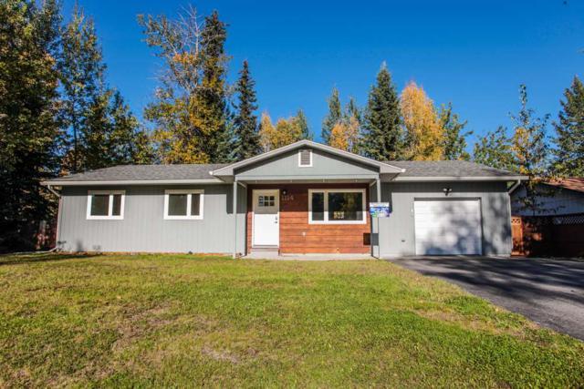 1114 Joyce Drive, Fairbanks, AK 99701 (MLS #138760) :: Madden Real Estate