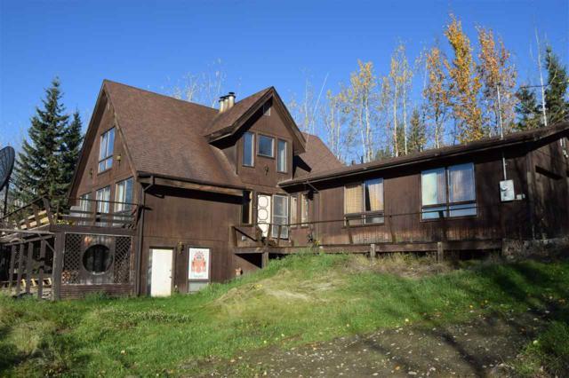 2643 Borealis Drive, Fairbanks, AK 99712 (MLS #138766) :: Madden Real Estate