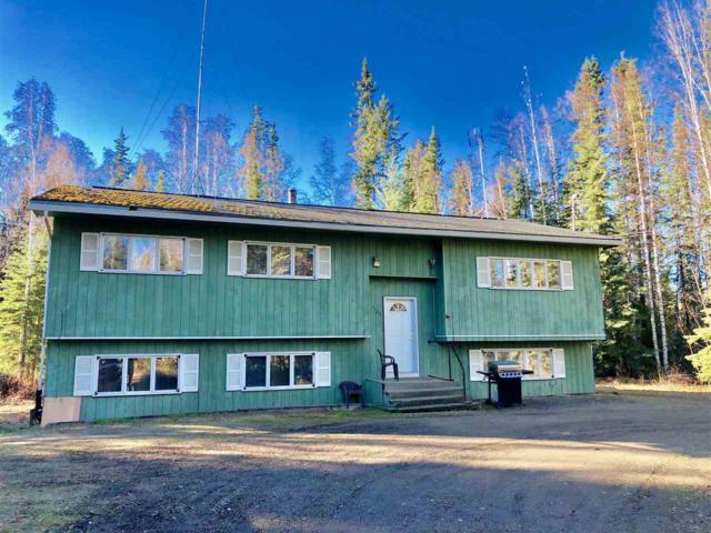 1125 Williams Road, North Pole, AK 99705 (MLS #138780) :: Madden Real Estate