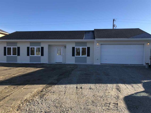 2682 War Eagle Court, North Pole, AK 99705 (MLS #138800) :: Madden Real Estate