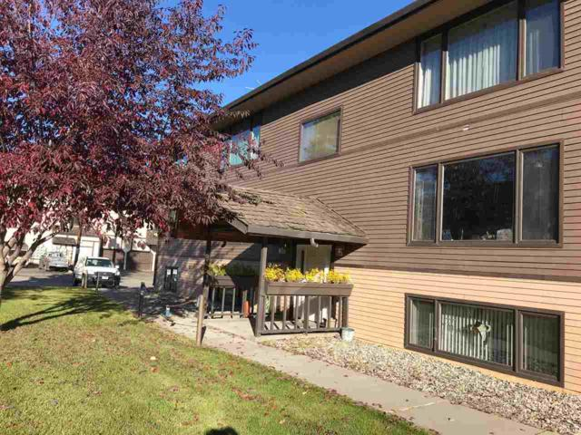 22 Glacier Avenue, Fairbanks, AK 99701 (MLS #138803) :: Madden Real Estate
