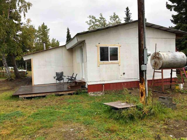 233 A Street, Anderson, AK 99744 (MLS #138809) :: Madden Real Estate