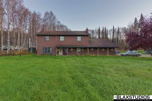 125 Kenneth Street, Fairbanks, AK 99712 (MLS #138810) :: Madden Real Estate
