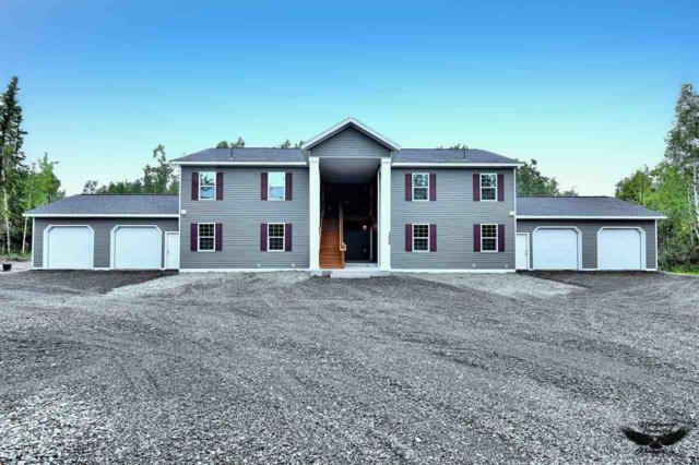 3828 Tanada Road, North Pole, AK 99705 (MLS #138812) :: Madden Real Estate