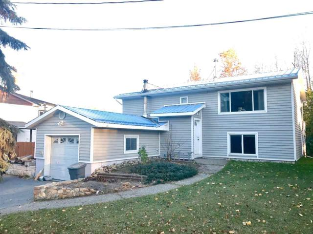 584 Slater Drive, Fairbanks, AK 99701 (MLS #138824) :: Madden Real Estate