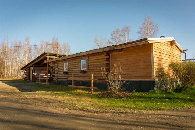 2195 Old Elliott Highway, Fairbanks, AK 99712 (MLS #138825) :: Madden Real Estate