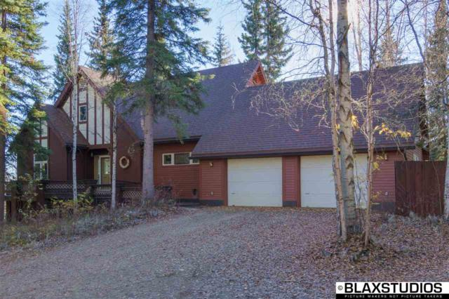 945 Haman Street, Fairbanks, AK 99701 (MLS #138831) :: Madden Real Estate