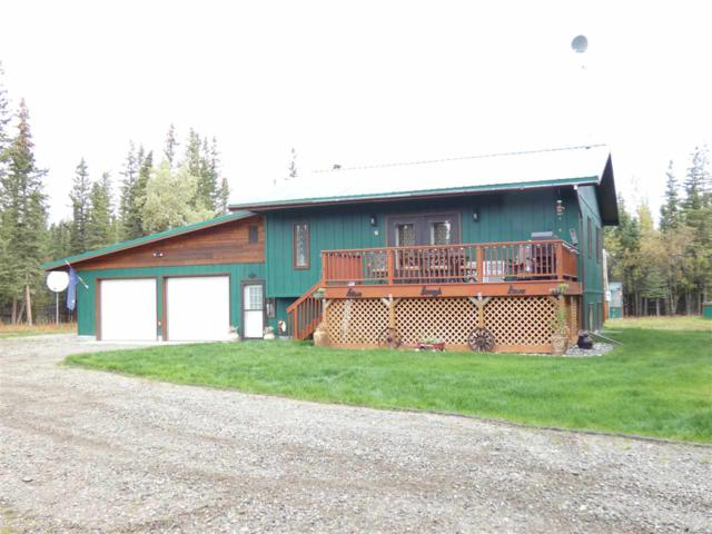 2361 Spriggs Loop, Delta Junction, AK 99737 (MLS #138832) :: Madden Real Estate