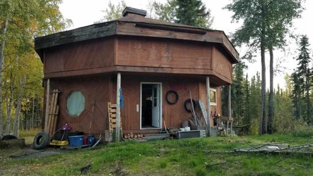 2091 Yellowsnow Rd, Fairbanks, AK 99709 (MLS #138835) :: Madden Real Estate