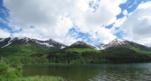 NHN Solstice Way, Summit Lake, AK 99586 (MLS #138845) :: Madden Real Estate