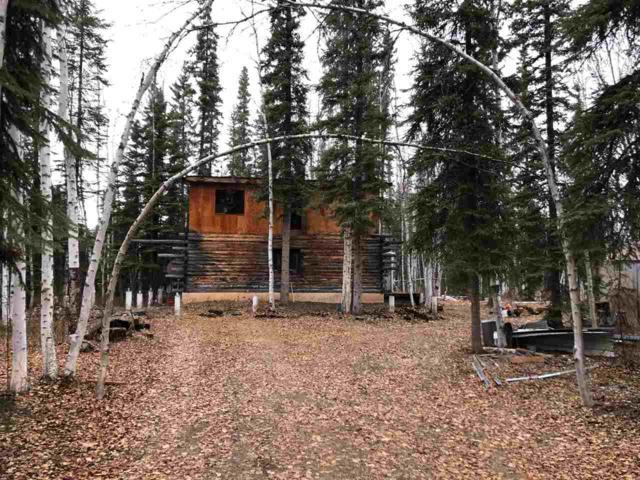1969 Dixon Road, North Pole, AK 99705 (MLS #138850) :: Madden Real Estate
