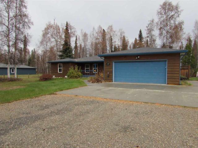 2430 San Augustin Drive, North Pole, AK 99705 (MLS #138851) :: Madden Real Estate