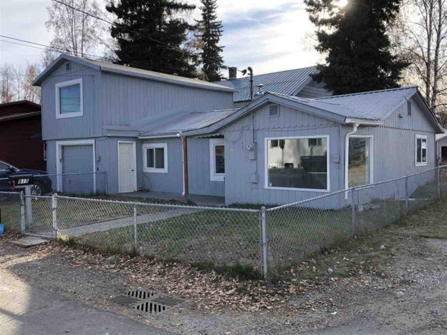 915 16TH AVENUE, Fairbanks, AK 99701 (MLS #138855) :: Madden Real Estate