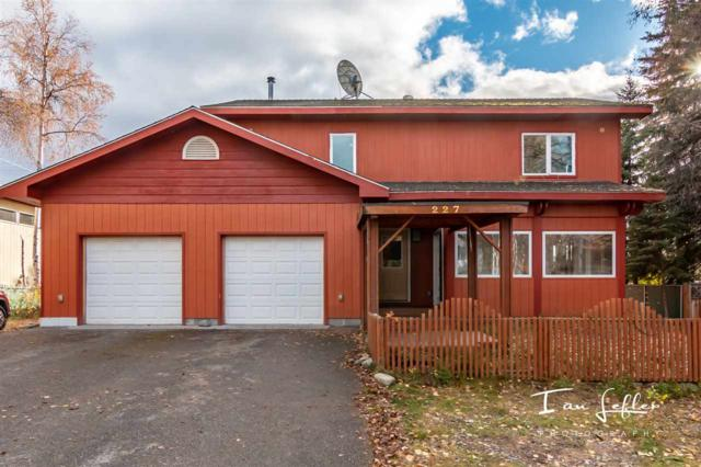 227 Haines Avenue, Fairbanks, AK 99701 (MLS #138857) :: Madden Real Estate