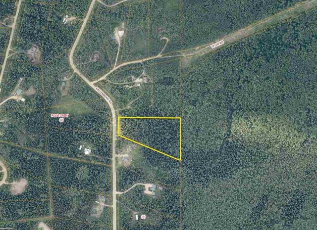 NHN Kallenberg Road, Fairbanks, AK 99712 (MLS #138867) :: Madden Real Estate