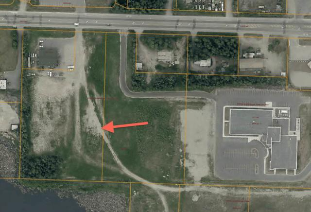 NHN Davis Road, Fairbanks, AK 99701 (MLS #138885) :: Madden Real Estate
